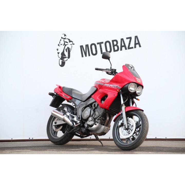 Yamaha TDM 850 1992 год. (45 А)