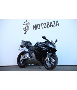 Honda CBR 600 RR 2003 год (1276)