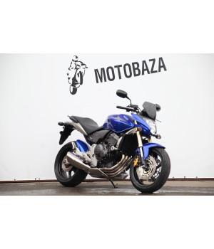 Honda CB 600 N 2007 год. (1326)