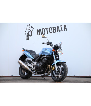 Honda CBF 600 N 2004 год ABS (1329)