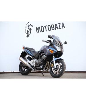 № 1347 Honda CBF 600 S 2004 год