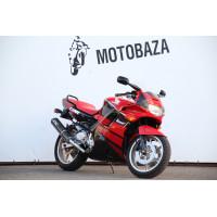 № 1370 Honda CBR 600 F2 1992 год