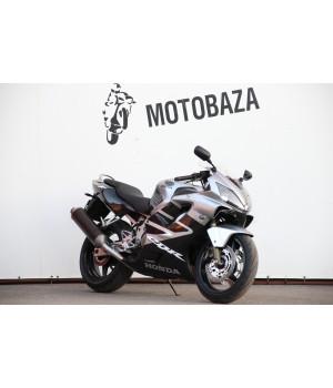 № 1409 Honda CBR 600 F4 i 2007 год