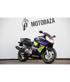 № 1422 Honda CBR 600 F3 1995 год