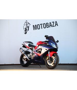 № 1438 Honda CBR 929 RR 2000 год.