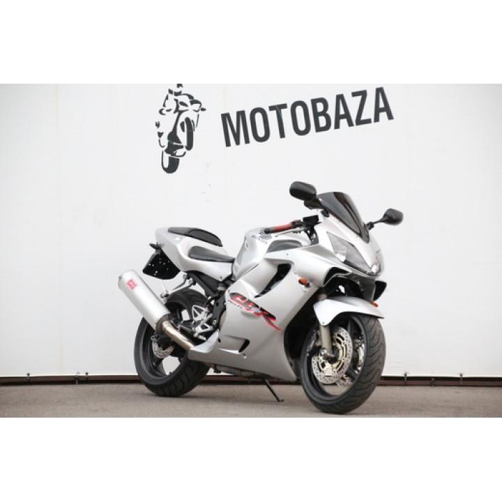 № 1498 Honda CBR 600 F4 i S 2001 г.