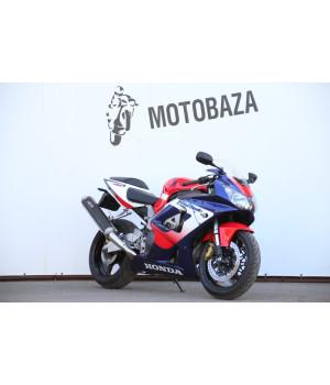 № 1513 Honda CBR 929 2000 год.