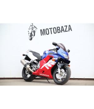 № 1521 Honda CBR 600 F4 2000 г