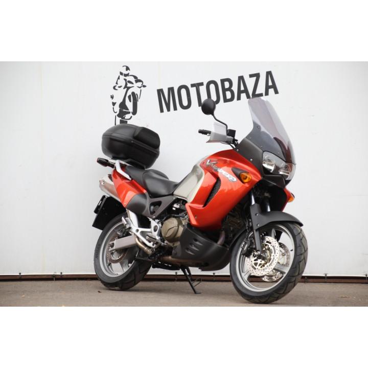 № 1542 Honda XL 1000 V Varadero 1999 год