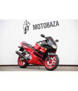 № 1559 Honda CBR600F2 1991