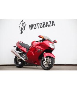 № 1560 Honda CBR1100XX инжектор 1999