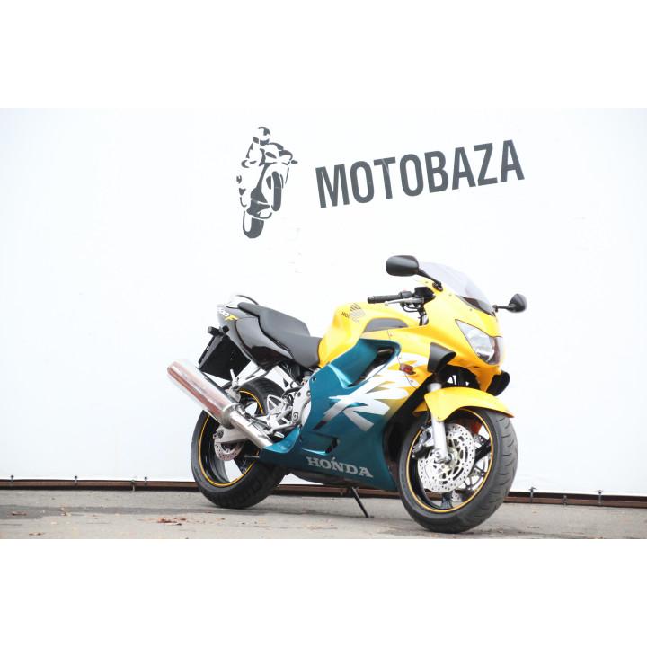 № 1589 Honda CBR 600 F4 1999 г.