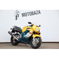 № 1635 Honda CBR 600 F4 2000 год.