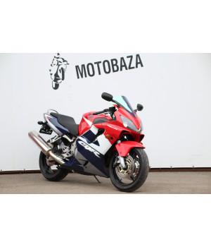№ 1637 Honda CBR 600 F4 i 2003 год.