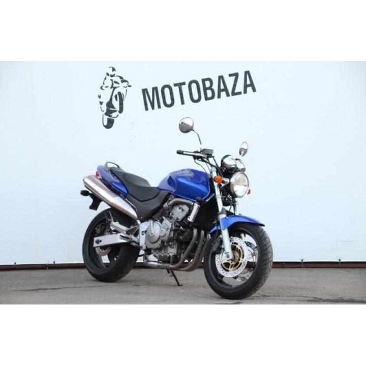 № 1646 Honda CB 600 2002 г.