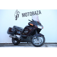 Honda ST1100 Pan European 1993 года. (39 А)