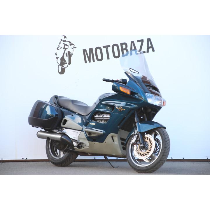 Honda ST 1100 1996 год. 55 А