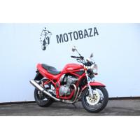 №1674 Suzuki GSF 600 N 1995 год