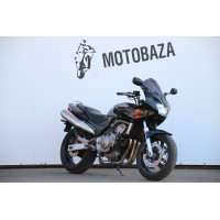 № 1445 Honda CB 600 S 2004 год.
