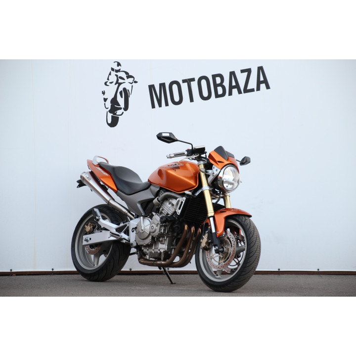 Honda CB 600 2005 год.