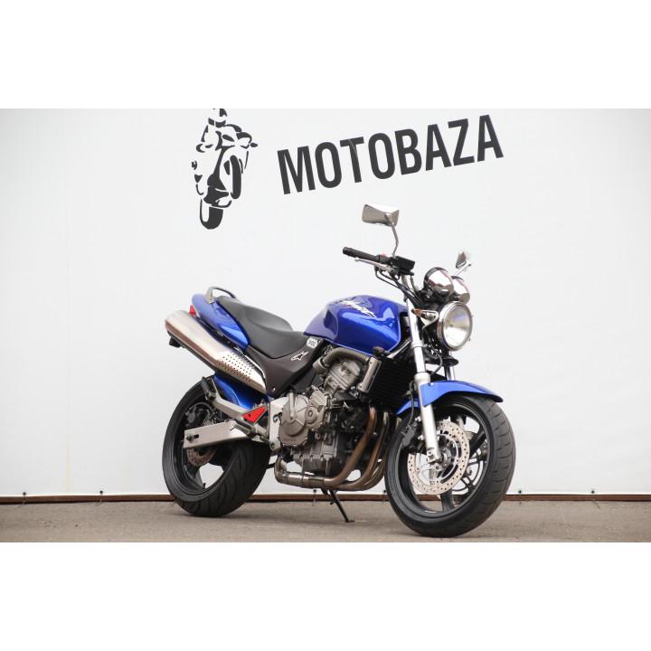 Honda CB 600 2000 год