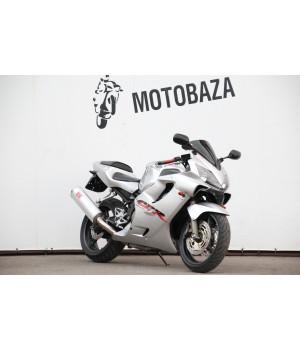 № 1498 Honda CBR 600 F4 i S 2001 год