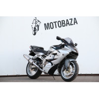 № 1376 Kawasaki ZX-6 R 2000 год.