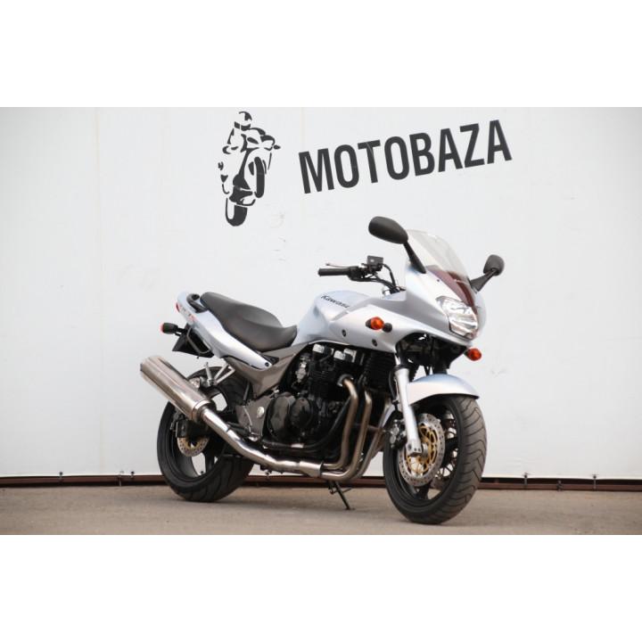 № 1527 Kawasaki ZX-7 R 2003 год