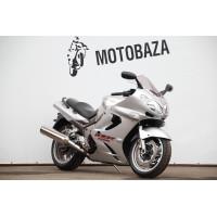 Kawasaki ZZR 1200 2002 год.