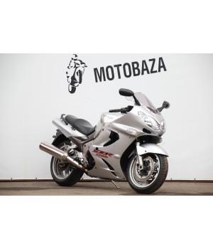 Kawasaki ZZR 1200 2002 год. (26 А)
