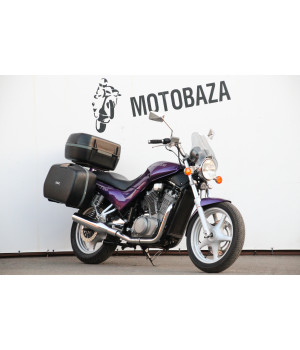 № 1453 Suzuki VX 800 1996 год. 3 кофра