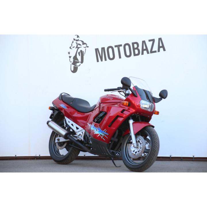 № 1504 Suzuki GSX 750 F 1994 год.