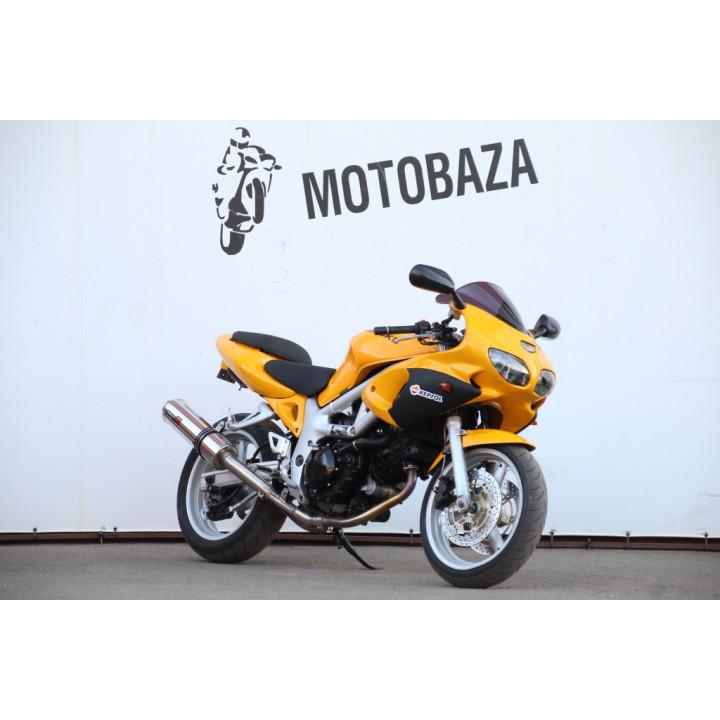 № 1505 Suzuki SV 650 S 1999 год