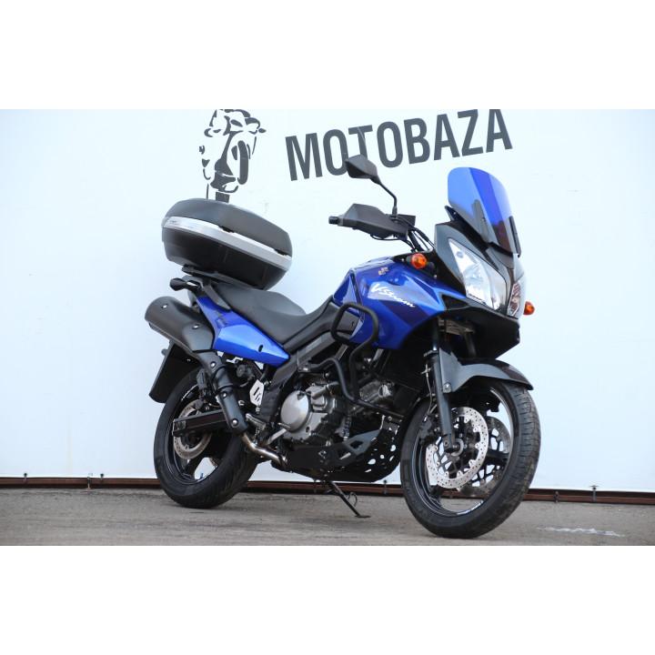 № 1604 Suzuki DL 650 2006 г.