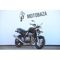 № 1362 Suzuki GSF 600 N 1995 год