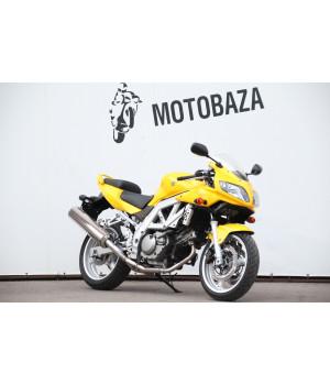 № 1506 Suzuki SV 650 S 2006 год