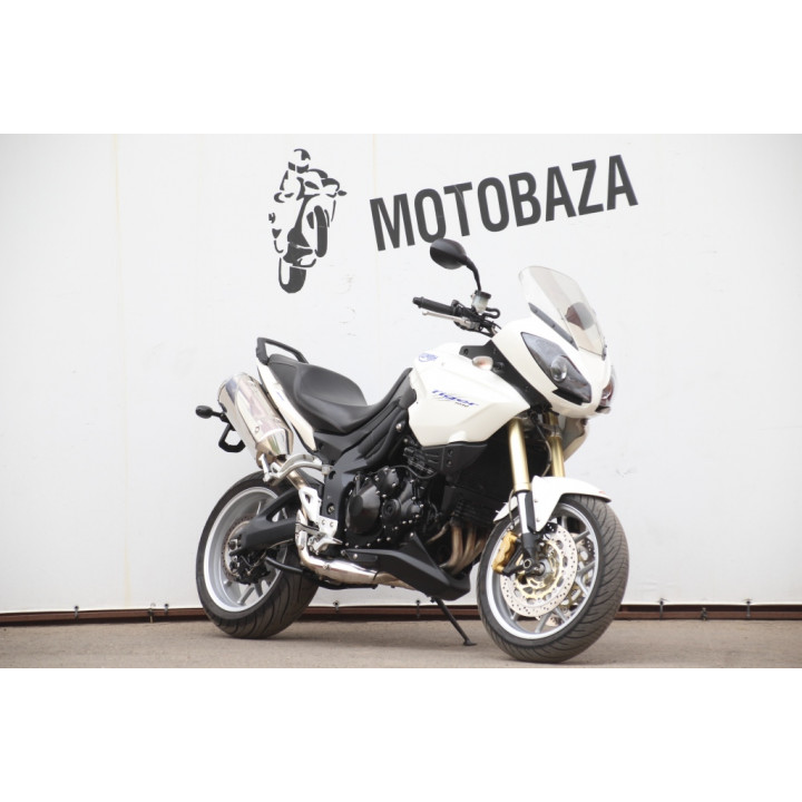 № 1529 Triumph Tiger ABS 2007 год.