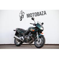 № 1380 Yamaha XJ 600 S 2000 год.