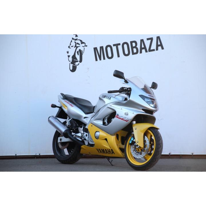 № 1544 Yamaha YZF600R Thundercat 1996 год
