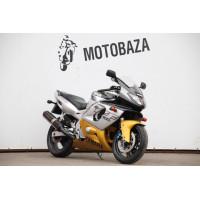 № 1569 Yamaha YZF600R 2000