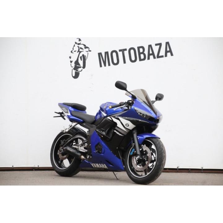 № 1570 Yamaha R6 2003