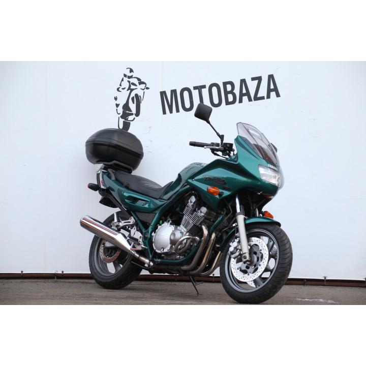 № 1608 Yamaha XJ 900 S 1997 г.