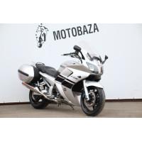 № 1644 Yamaha FJR 1300 2002 год.
