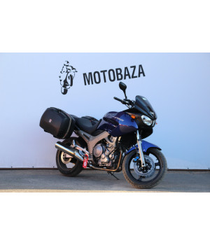 Yamaha TDM 900 2009 год.