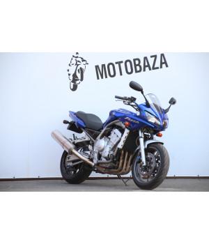 Yamaha FZS 1000 2001 год.