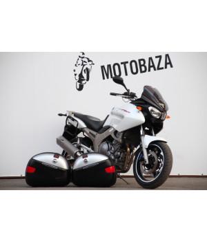 Yamaha TDM 900 2003 год. Инжектор