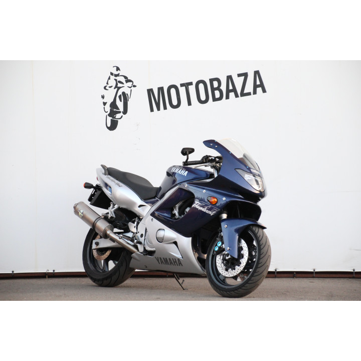 № 1494 Yamaha YZF600R Thundercat 1996 год.
