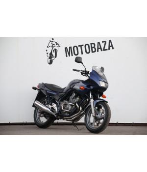 № 1495 Yamaha XJ 600 S 1997 год
