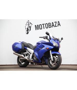 Yamaha FJR 1300 2001 год